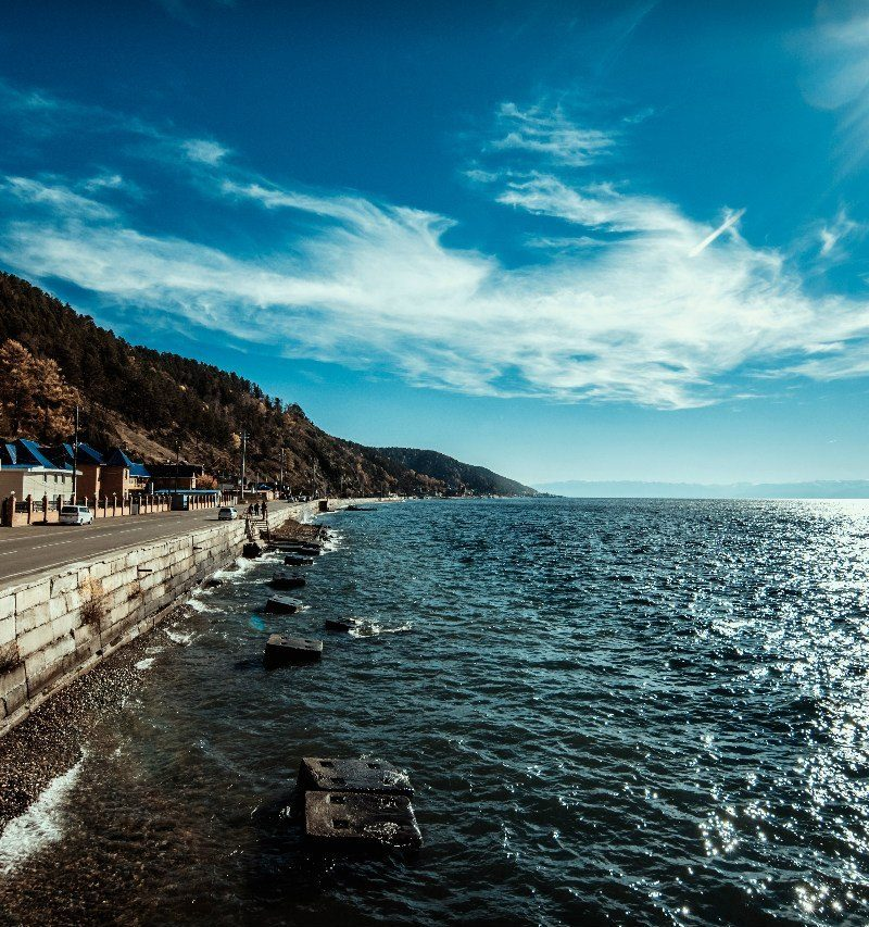 Listvyanka summer baikal tours