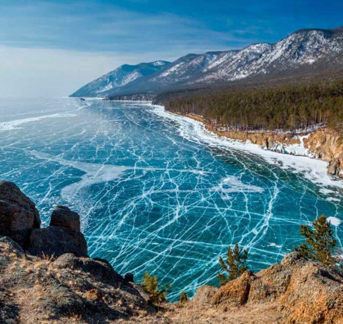 Baikal All season tours