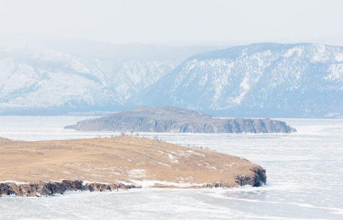 Winter Ust-Barguzin tour
